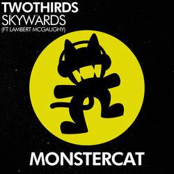 TwoThirds - Skywards (feat. Lambert McGaughy)