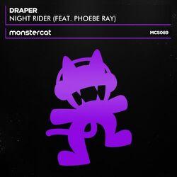 Draper - Night Rider (feat. Phoebe Ray)