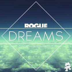 Rogue - Dreams EP