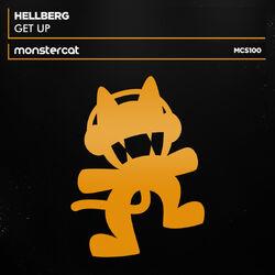 Hellberg - Get Up