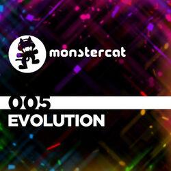 Monstercat 005 - Evolution (alternate)