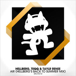 Hellberg, Teqq, & Taylr Renee - Air (Hellberg's Back To Summer Mix)