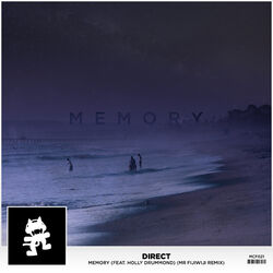 Direct - Memory (feat. Holly Drummong) (Mr FijiWiji Remix)