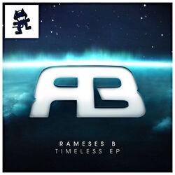 Rameses B - Timeless EP