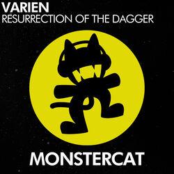 Varien - Resurrection of the Dagger