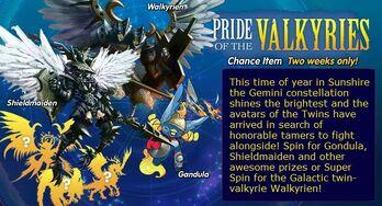 PrideoftheValkyries