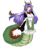 Ryu Maid