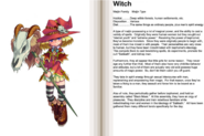 Witch New