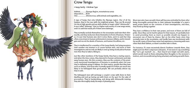 File:Crow Tengu book profile.png