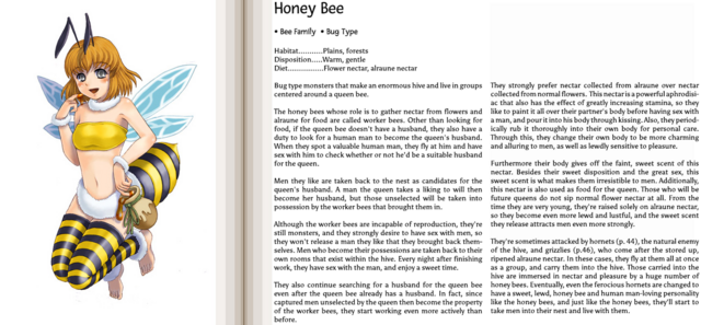 File:Honey Bee book profile.png