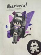 Monstercat Werecat