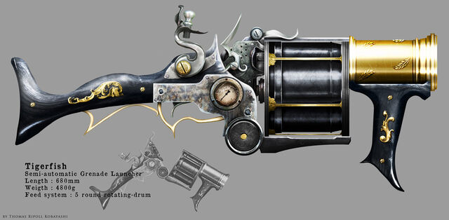 File:Tigerfish grenade launcher by thorcx-d5cqww9.jpg