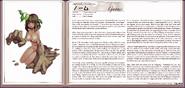 Gnome book profile