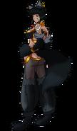 Nubia eruyt monster girl encyclopedia by gabrilux-d9v4qk4