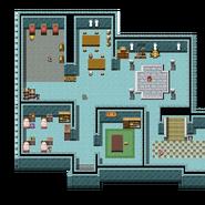 270 - Pocket Castle Barracks