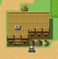 Luka's Inn