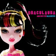 Facebook - Monster Madness Draculaura