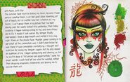 Scaris City of Frights - 0102 Jinafire booklet