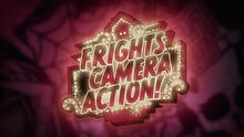 Frights,action