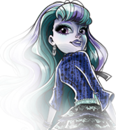 Monster High-Twyla