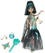 Doll stockphotography - Ghouls Rule Cleo