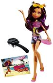 Doll stockphotography - Gloom Beach Clawdeen