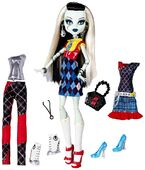 Doll stockphotography - I Heart Fashion Frankie