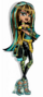 Monster High School's Out - Cleo De Nile