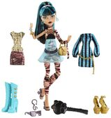 Doll stockphotography - I Heart Fashion Cleo