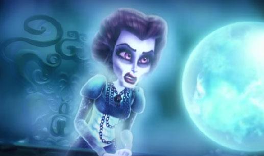 Revenant Monster High Wiki Fandom Powered By Wikia