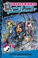 Book - Who's That Ghoulfriend cover