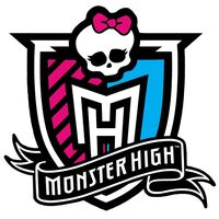 Logo - Monster High