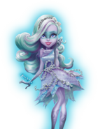 Profile art - Haunted 3D Twyla