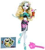 Doll stockphotography - Skull Shores Lagoona