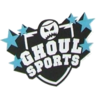 Ghoul Sports Icon