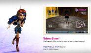 SKRM file - Robecca Steam