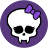 Elissabat's Skullette 2