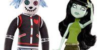 Scarah Screams/merchandise