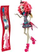 Doll stockphotography - Freak Du Chic Circus Scaregrounds Rochelle IV