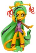 Vinyl figure stockphotography - Scaris City of Frights Jinafire