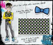 Tumblr - Jackson student style