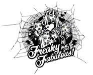 Facebook - Freaky Fab 5 spiderweb
