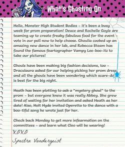 Prom 2014 - third week summary