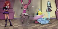 Monster High Life Is Amazing!