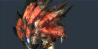 Red Bludgeon+ (MH3U)