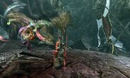 MH4U-Rathian Screenshot 021
