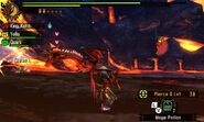 MH4U-Crimson Fatalis Screenshot 012