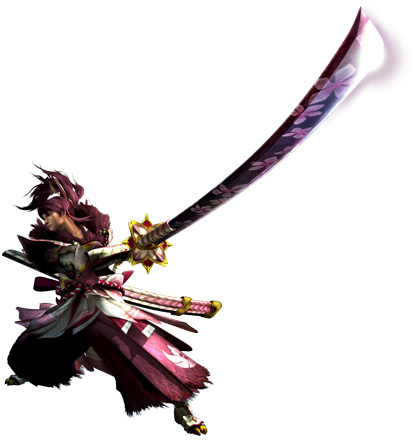 File:MHGen-Long Sword Equipment Render 001.png