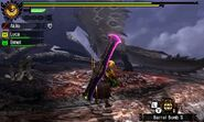 MH4U-Rathian Screenshot 030