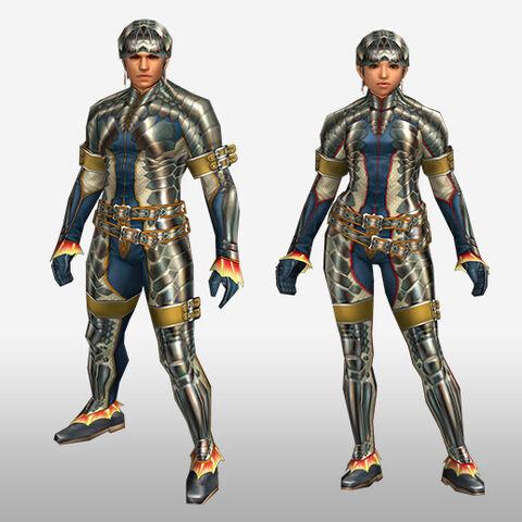File:FrontierGen-Ganosu G Armor (Blademaster) (Front) Render.jpg